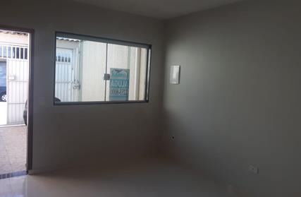 Casa Térrea para Alugar, Jardim Brasília (ZL)