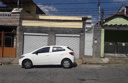 Casa Comercial para Alugar, Vila Talarico