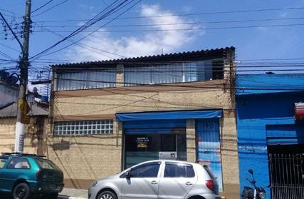 Galpão / Salão para Venda, Vila Carmosina