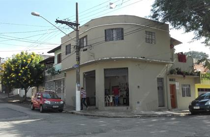 Galpão / Salão para Venda, Vila Santa Isabel