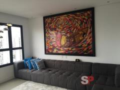 Apartamento - Jardim Anália Franco- 580.000,00