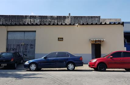 Galpão / Salão para Venda, Altos de Vila Prudente
