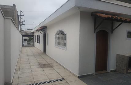 Casa Térrea para Alugar, Parque São Lucas