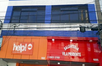 Casa Comercial para Alugar, Vila Prudente