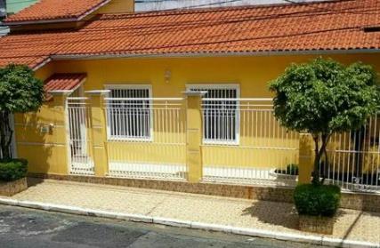 Casa Térrea para Venda, Jardim Coimbra