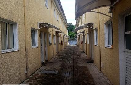 Condomínio Fechado para Venda, Jardim São Nicolau