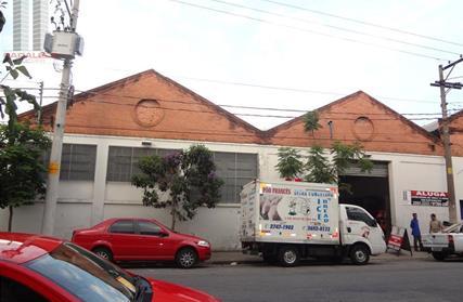 Galpão / Salão para Venda, Mooca