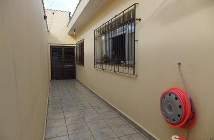 Casa Térrea para Alugar, Jardim Panorama (ZL)
