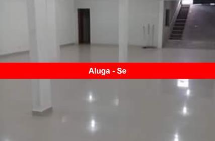 Galpão / Salão para Alugar, Vila Marieta (ZL)