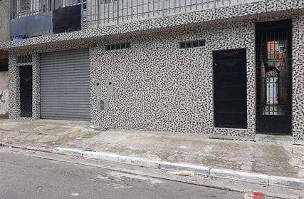 Galpão / Salão para Alugar, Jardim Nove de Julho