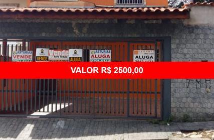 Sobrado para Alugar, Parque Cruzeiro do Sul