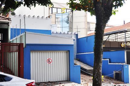 Casa Térrea para Venda, Parque da Mooca