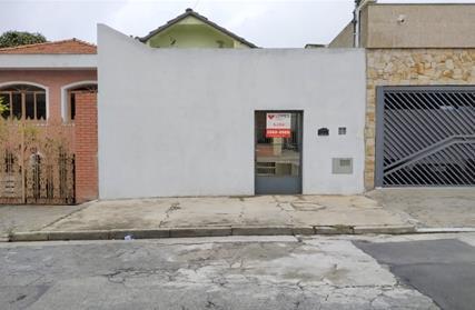 Casa Comercial para Alugar, Alto da Moóca