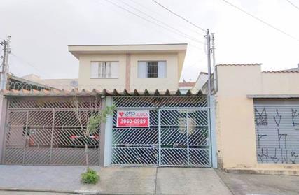 Casa Comercial para Alugar, Vila Lúcia