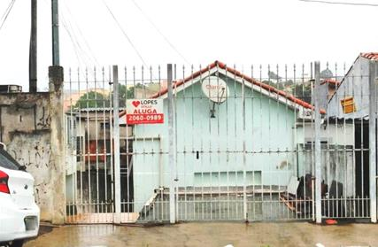 Casa Térrea para Alugar, Vila Mendes
