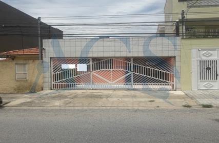 Casa Térrea para Alugar, Parque São Jorge