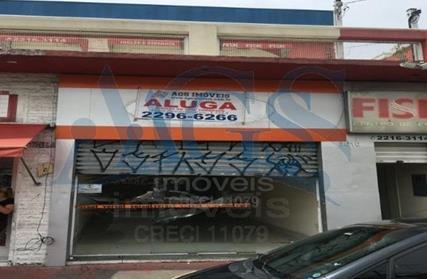 Prédio Comercial para Alugar, Chácara Mafalda