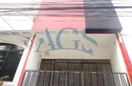 Casa Comercial para Alugar, Tatuapé