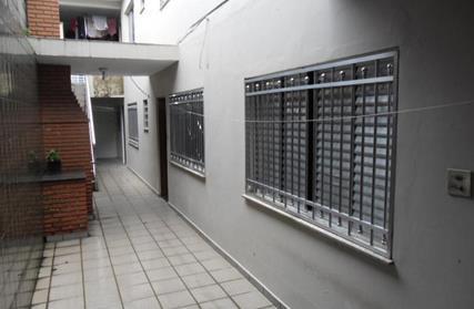 Casa Térrea para Alugar, Parque Santa Madalena