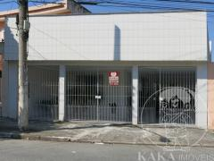 Casa T�rrea - Vila Carr�o- 530.000,00