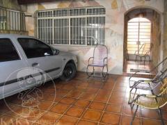 Sobrado / Casa - Jardim Piqueroby- 640.000,00