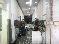 Galpão / Salão para Venda, Bresser