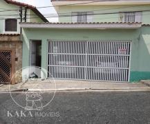 Casa Térrea para Venda, Vila Olinda