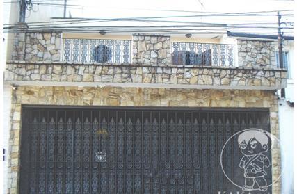 Sobrado / Casa para Venda, Chácara Mafalda