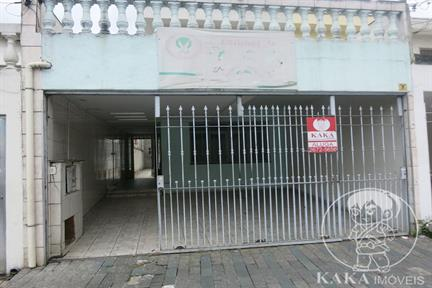 Sobrado para Alugar, Vila Antonieta