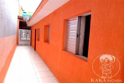 Casa Térrea para Venda, Parque Tomas Saraiva