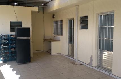Casa Térrea para Alugar, Jardim Liderança