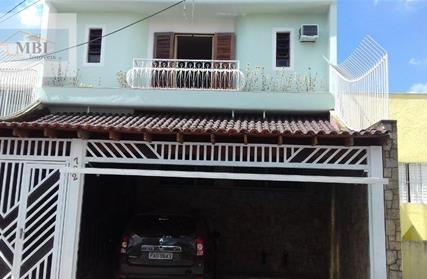 Sobrado para Venda, Vila Mafra