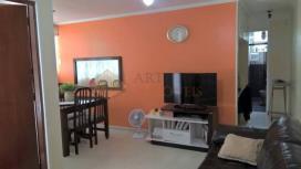 Apartamento - Cohab A E Carvalho- 240.000,00