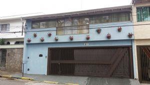 Sobrado / Casa para Alugar, Jardim Avelino