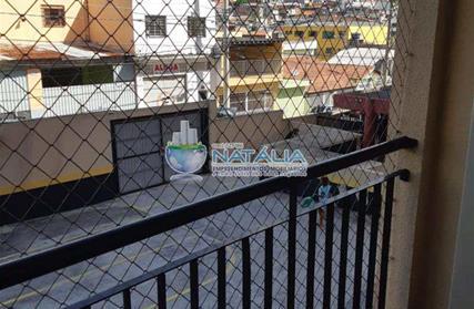 Apartamento para Alugar, Burgo Paulista
