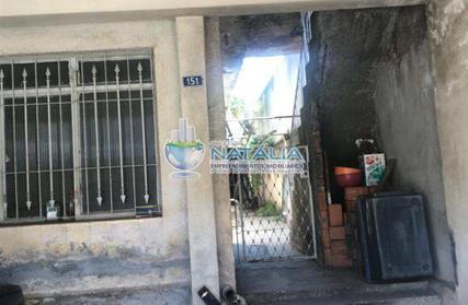 Casa Térrea para Alugar, Vila São Geraldo