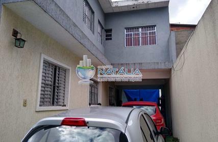 Sobrado para Venda, Jardim São Paulo(ZL)