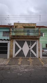 Sobrado para Alugar, Vila Matilde