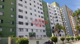 Apartamento - Jardim Santa Terezinha (ZL)- 200.000,00