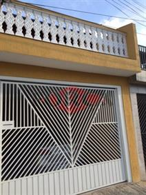 Sobrado / Casa para Venda, Jardim Brasília (ZL)