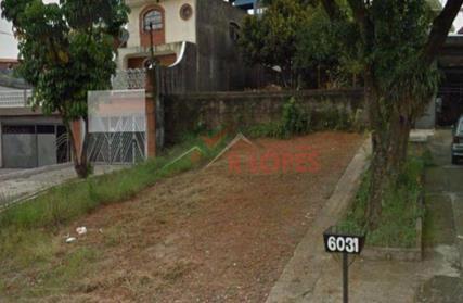 Terreno para Venda, Jardim Santa Maria