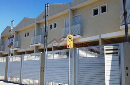 Sobrado / Casa para Venda, Cidade A. E. Carvalho