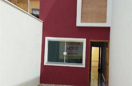 Sobrado / Casa para Venda, Cidade Antônio Estevão de Carvalho