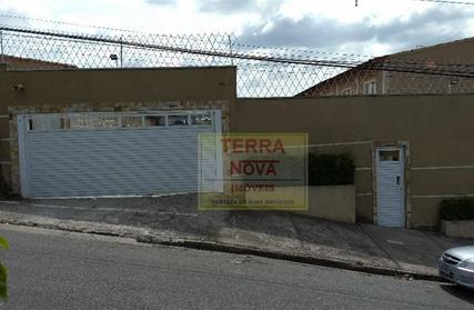Sobrado / Casa para Venda, Vila Santana