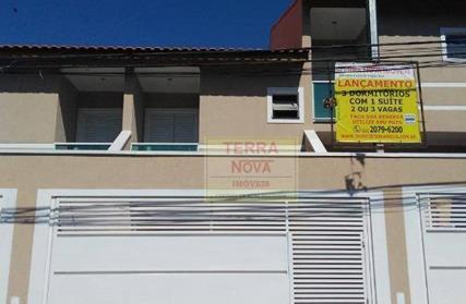 Sobrado / Casa para Venda, Jardim Redil