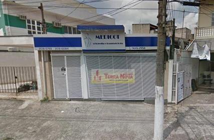 Casa Comercial para Venda, Cidade Nova São Miguel