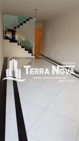 Sobrado para Venda, Vila Centenário