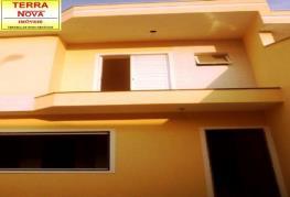 Sobrado / Casa - Vila Ré- 390.000,00