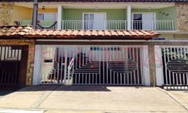 Sobrado / Casa - Parque do Carmo- 635.000,00