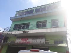 Sobrado / Casa para Alugar, Vila Jacuí